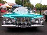1961 Plymouth Fury - El Segundo CA Main Street Car Show