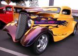1933 Ford Rod - El Segundo CA Main Street Car Show