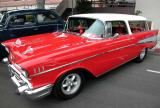 1957 Chevy Nomad - El Segundo CA Main Street Car Show