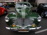 1941 Buick - El Segundo CA Main Street Car Show