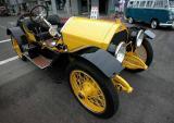 Stutz - El Segundo CA Main Street Car Show