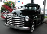 Chevy Pickup - El Segundo CA Main Street Car Show