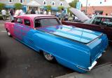 Studemino Custom Studebaker - El Segundo Main Street Car Show
