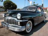 DeSoto - On the street in Belmont Shore, SoCal
