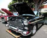 1955 Chevy Nomad - El Segundo Main Street Car Show