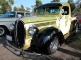 Pickup - Fuddruckers Lakewood, CA Saturday night meet
