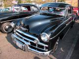 194x-Chevy  - Fuddruckers Lakewood, CA Saturday night meet