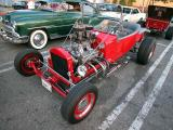 TBucket - Fuddruckers Lakewood, CA Saturday night meet