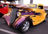 - El Segundo Main Street Car Show