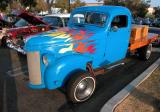 GMC Truck - Fuddruckers Lakewood, CA Saturday night meet
