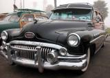 1951 Model 79 Roadmaster woodie wagon