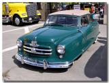 Nash Rambler - Click on image for much more info