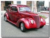1937 Ford 2 Door Sedan