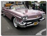 1958 Cadillac Eldorado Biarritz - Click on photo for more info