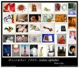 December montage