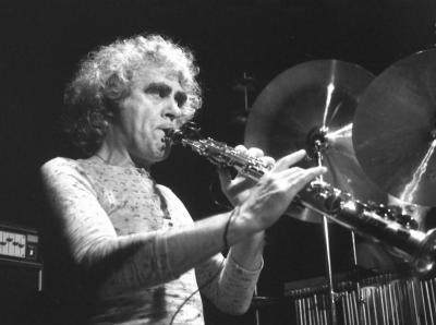 le joueur de clarinette