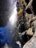 La chute , Wendake