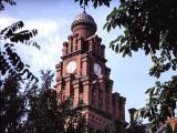 Czernowitz University -1992