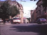 Czernowitz Street Scene - 1992