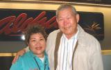 Aloha Dad!   Love, Rene