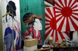 Gift shop, Nara