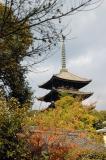 Pagoda of Kofuku-ji
