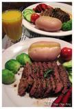 Dinner at YHA