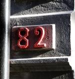 Number 82