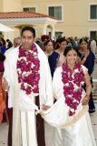 Sandeep weds Chaita 2