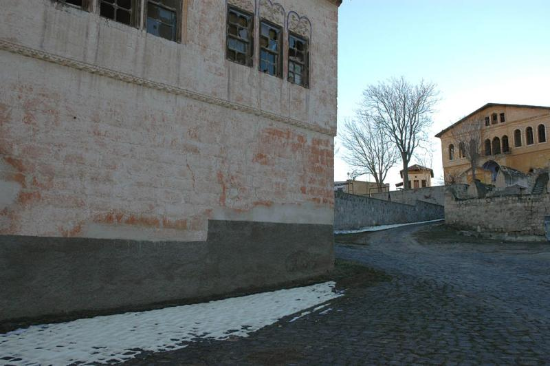 Mustafa Pasha Walk 6278