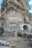 Goreme and surroundings 6511