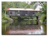 Dalton Bridge - Downstream