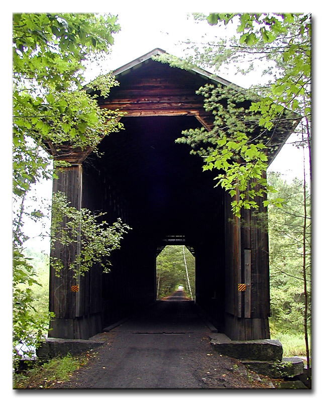 Wrights Bridge