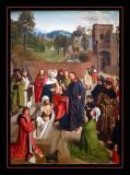 La Résurrecction de Lazare (1475) par Gérard de SAINT JEAN
