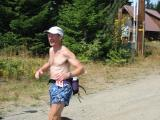 Brent Spilsbury -- 5 time CCC finisher (KK)
