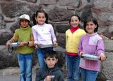 Young entrepreneurs at the citadel