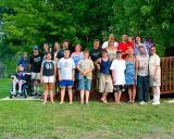 Family Reunion 2002