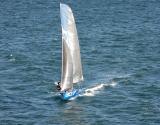 Expert sailing