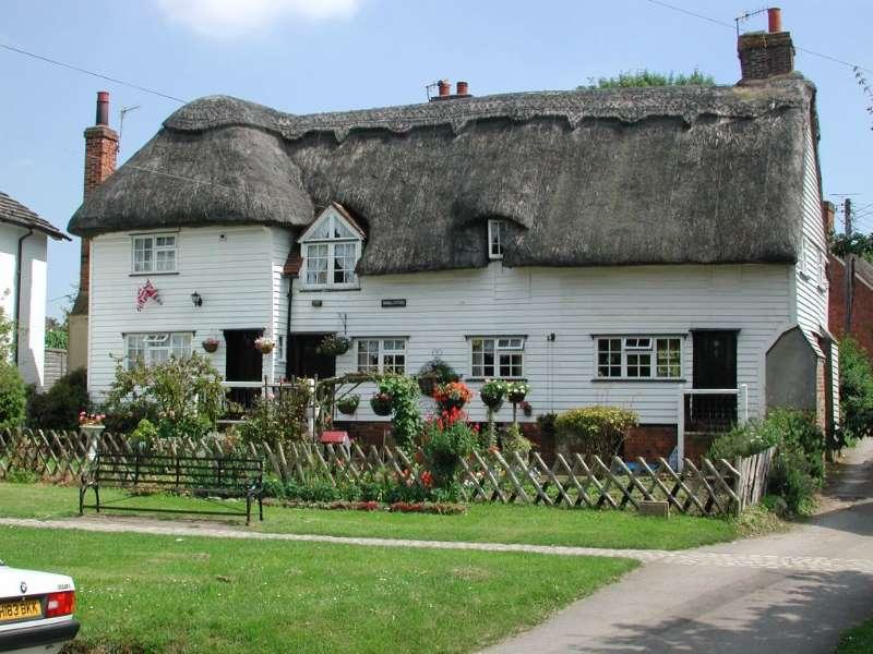 Yalding, Kent