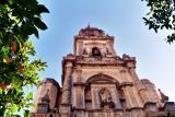 cathedral jerez oranges.JPG
