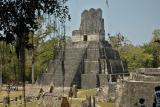 Tikal, Temple I