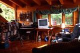 Loft Reading Room