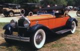 30 Packard 2 door