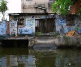 Lagoa da Tijuca / The End of a Sanctuary