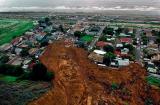 La Conchita 2005 mudslide