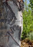 Historic Graffiti, by CindyD