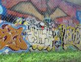 The Forbidden Graffiti 2By KennyZ
