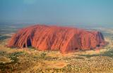 Ayers Rock Arial