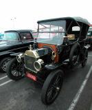 1914 Model T Ford  - donut derelicts Sat. morn. meet, Huntington Beach, CA
