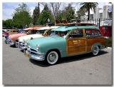 Pomona Twilight Cruise 2005 Vol. #1